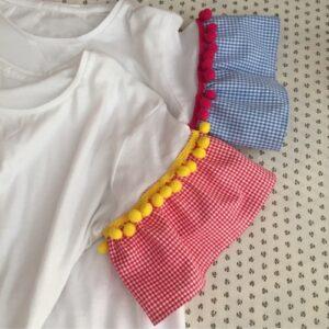 olivia-t-shirt-quadretti-e-pon-pon