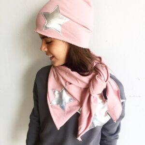 cappello-e-banadana-cipria-stella-argento
