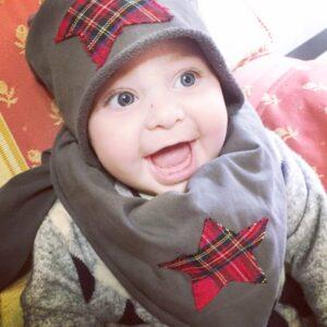 cappello-e-sciarpa-stella-scozzese