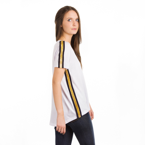 t-shirt personalizzata donna